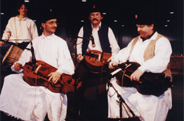 Hungarian Hurdy-Gurdy Orchestra